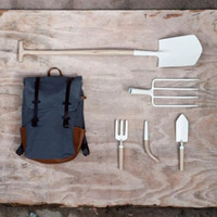 Urban Farming Tools