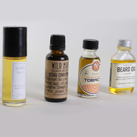 Beard Oil