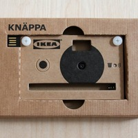 Ikea PS 2012 and Knäppa