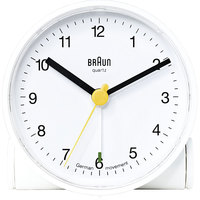 Braun Digital vs. Braun Analog