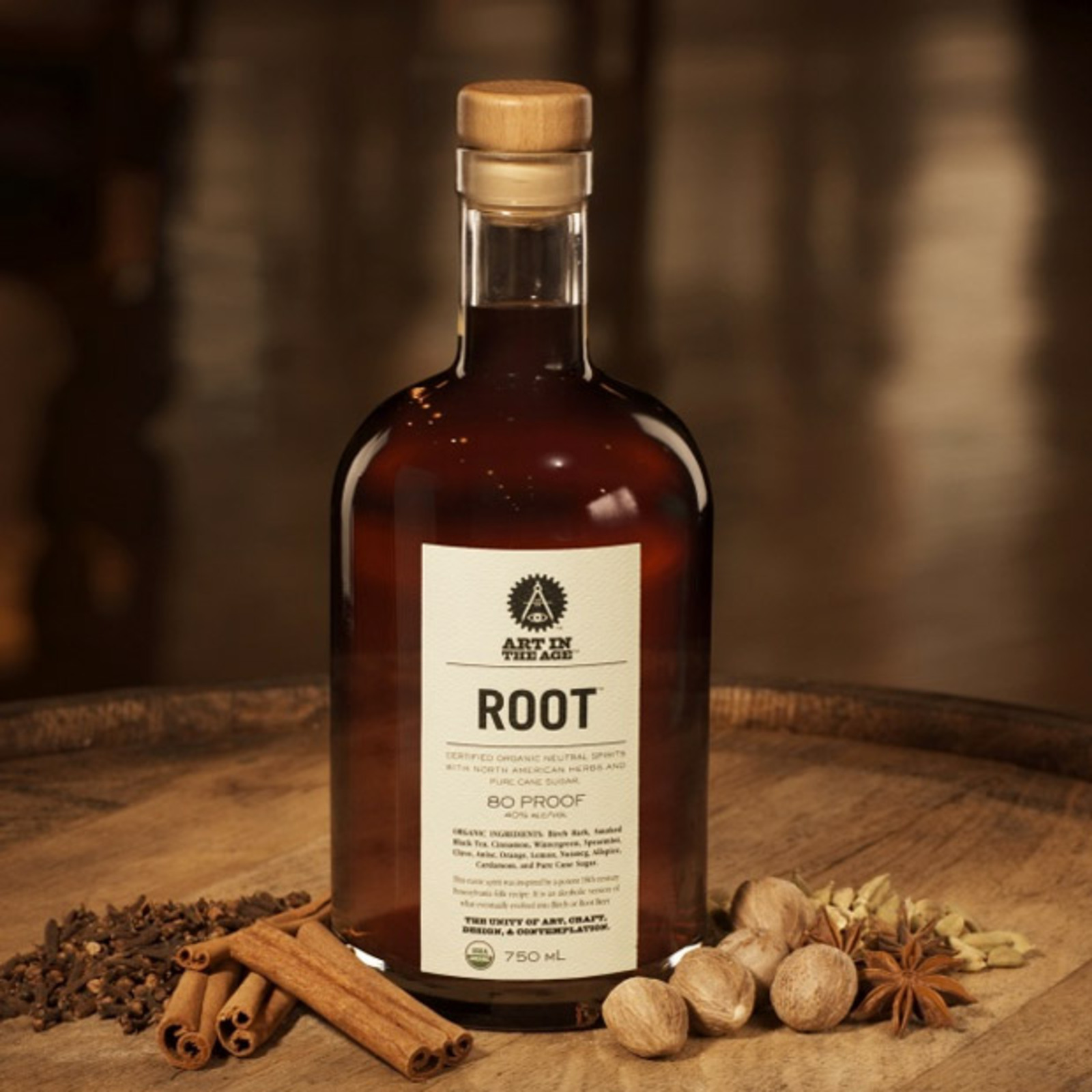 Root - Cool Hunting