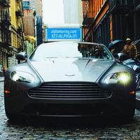 The 2012 Vantage in NYC