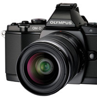 Olympus OM-D E-M5