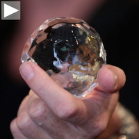 Cool Hunting Rough Cut: The Ice Ball