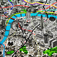 London by Hand