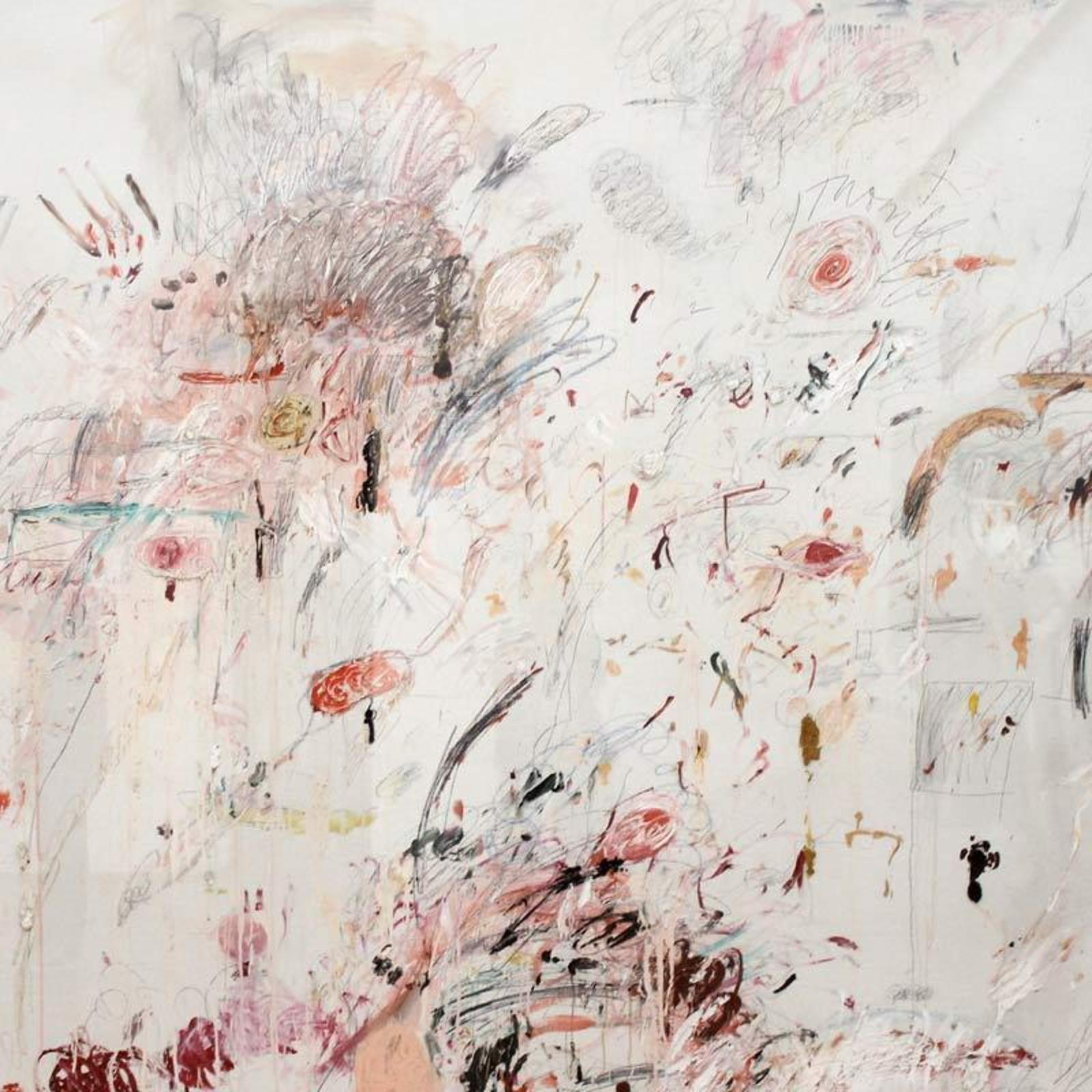 Cy Twombly Amp The School Of Fontainebleau Cool Hunting