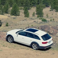 Test Drives: 2013 Audi Allroad