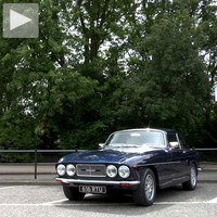 Cool Hunting Video Presents: Bristol Cars