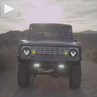 Cool Hunting Video Presents: ICON Bronco