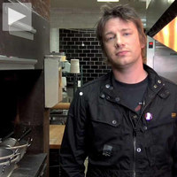 Cool Hunting Video Presents: Jamie Oliver
