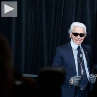 CH Capsule Video: Printemps Holiday Windows by Karl Lagerfeld
