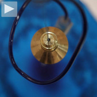 Cool Hunting Capsule Video: Liquid Sculptures