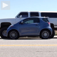 Cool Hunting Capsule Video: Scion iQ