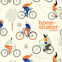 Boneshaker Magazine