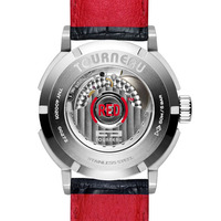 Tourneau for (RED)