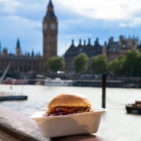 Word Of Mouth: London Street Food