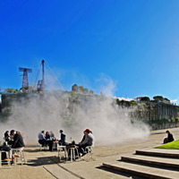 The 18th Biennale of Sydney