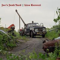 Joe's Junk Yard