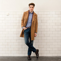 GANT Rugger Fall/Winter 2012