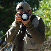 CH Zambia: Safari Photo Gear