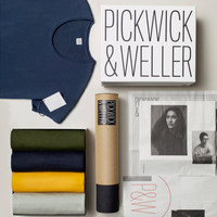 Pickwick & Weller