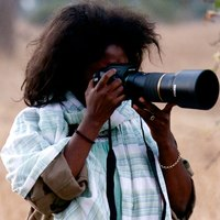 CH Zambia: Photo Safari with Pentax