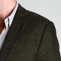 J. Hilburn Suiting