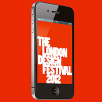London Design Festival iPhone App