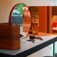 London Design Festival 2012: The Copper Impression