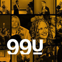 The 99U Conference 2013