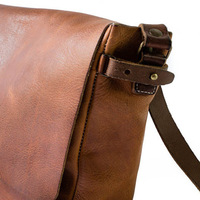 Whipping + Post Vintage Messenger