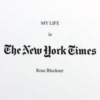 My Life in The New York Times