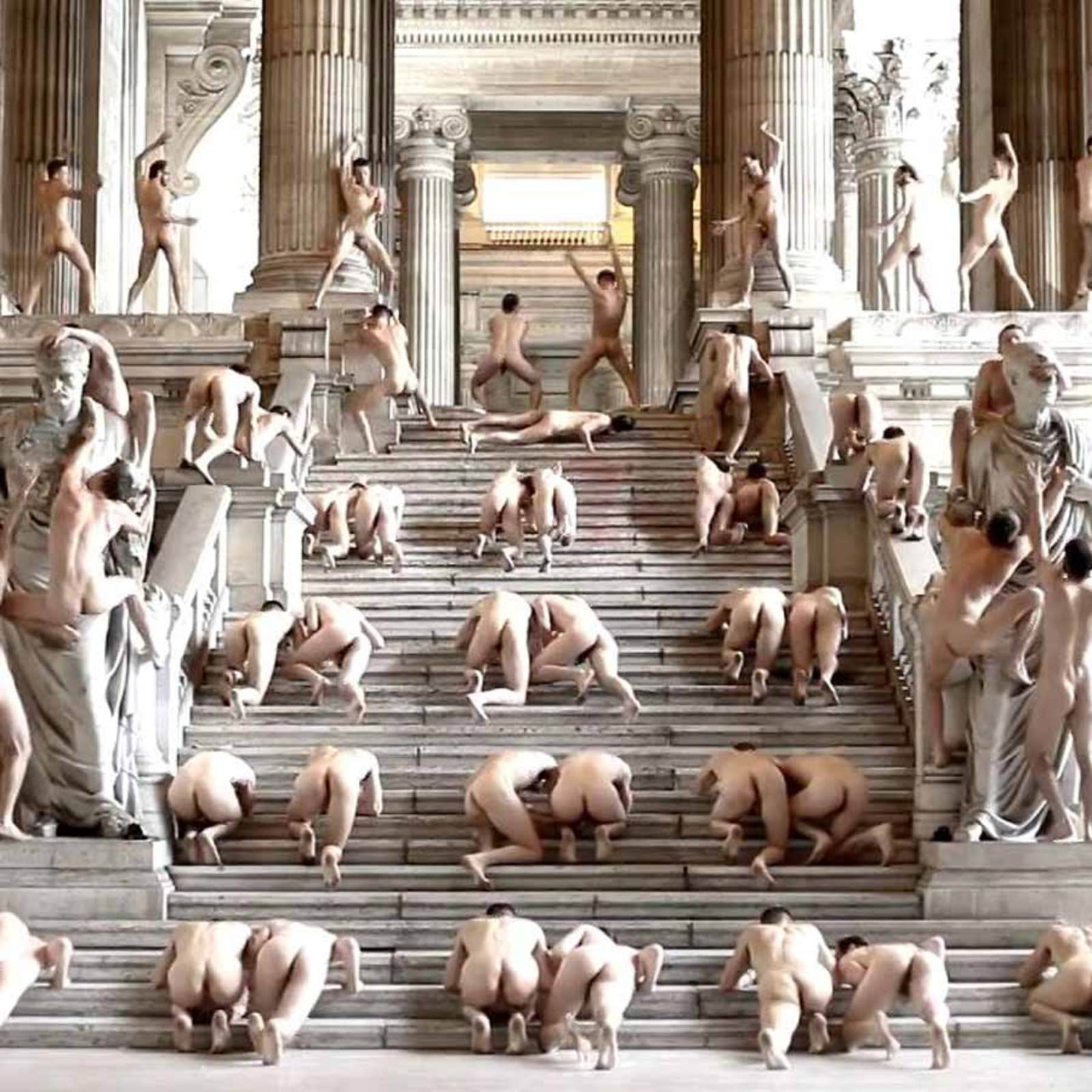 rome orgy The Houses of Pleasure in Ancient Pompeii | Ancient Origins.