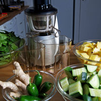 Hurom Slow Press Juicer
