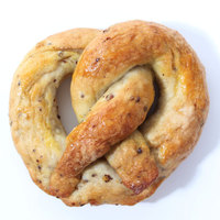 Holiday Recipes: Mustard Soft Pretzels
