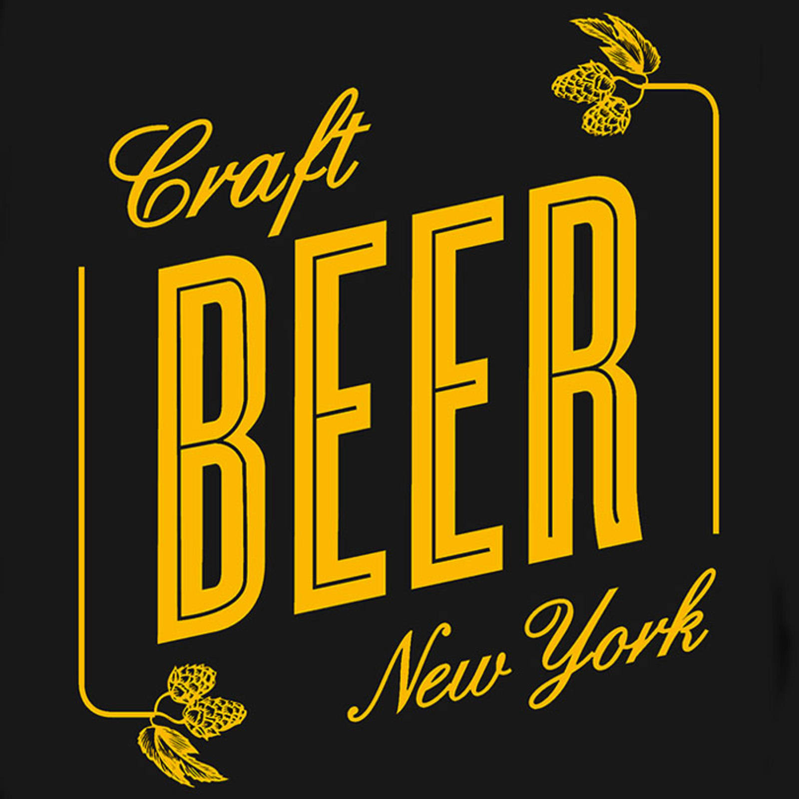 Craft beer new york cool hunting for New york craft breweries