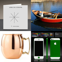 CH Gift Guide: Customizable Gifts