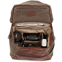 Waxwear Rangertan Camera Bag
