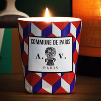 Astier de Villatte + Commune de Paris
