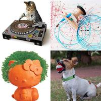 CH Gift Guide: Kids and Pets