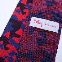 Orley Ties 