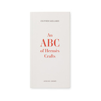 An ABC of Herm&egrave;s Crafts