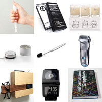 CH Gift Guide: OCD-Friendly Offerings