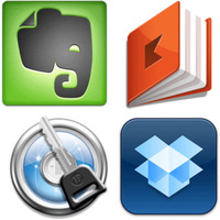 Apps for a Productive 2013