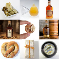 Best of CH 2012: Booze + Snacks