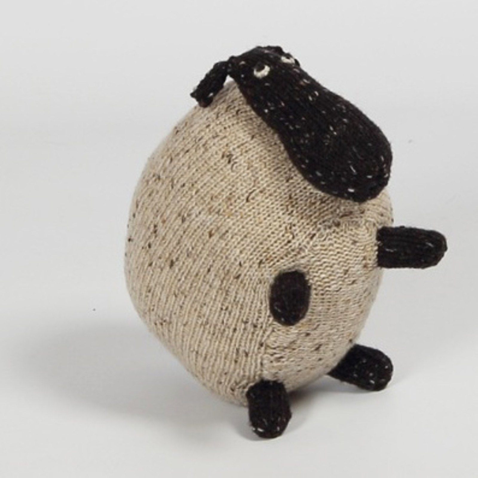 claireanne obriens knit creatures cool hunting