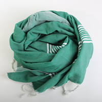 Handmade Towels: Jennifer's Hamam
