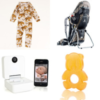 CH Gift Guide: Baby New Year