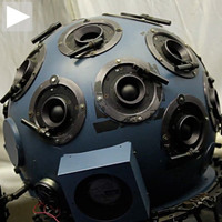 Cool Hunting Video Presents: The Planetarium Projector Museum