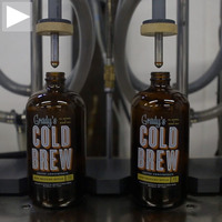 Cool Hunting Video Presents: Grady's Cold Brew